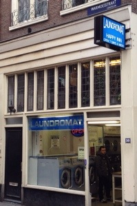 Where To Do Laundry in Amsterdam